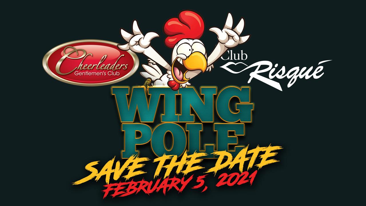 Wing Pole 2021