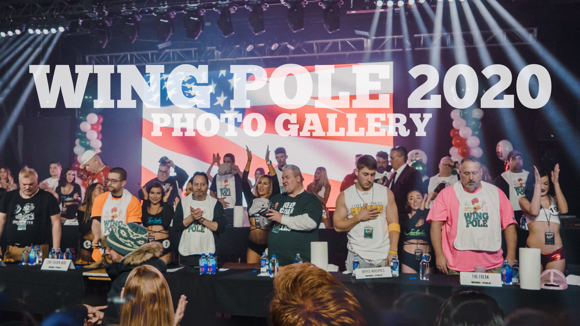 Wing Pole 2020 Photo Gallery